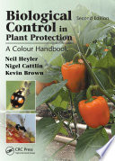 Biological Control In Plant Protection book