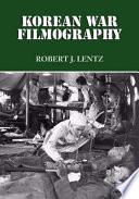 Korean War Filmography