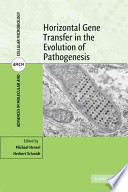 Horizontal Gene Transfer in the Evolution of Pathogenesis