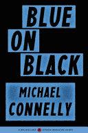 Blue on Black Book
