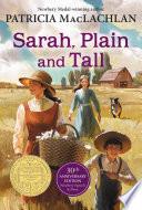 Sarah  Plain and Tall