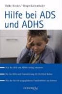 Hilfe bei ADS und ADHS