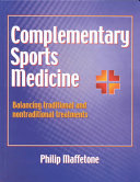 Complementary Sports Medicine