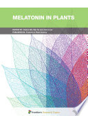 Melatonin in Plants