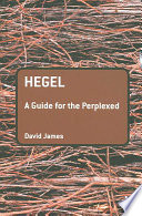 Hegel: A Guide for the Perplexed