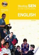 Meeting SEN in the Curriculum  English