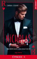 Il était une fois - Saison 1 Episode 3 Nicholas