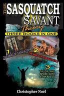 The Sasquatch Savant Theory