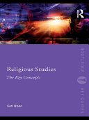 Religious Studies: The Key Concepts