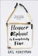 Eleanor Oliphant is Completely Fine Book PDF