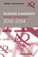Nursing Diagnoses 2012 14