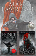 The Broken Empire Series Books 1 And 2 Prince Of Thorns King Of Thorns book