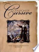 Classically Cursive