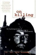 On Killing