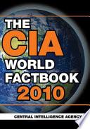 The Cia World Factbook 2010 book
