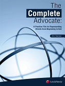 The Complete Advocate