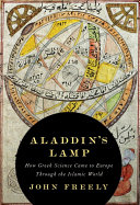 Aladdin's Lamp Book