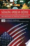 Salvaging American Defense