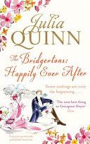 The Bridgertons book