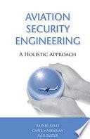 Aviation Security Engineering