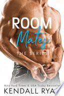 Room Mates (The Series) Themselves Stuck Between A Rock And A Very