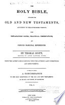 Old Testament V 3 New Testament