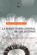 La nueva teoría general de los sistemas