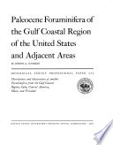 United States Geological Survey Professional Paper