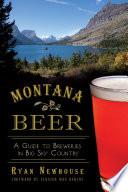 Montana Beer