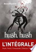 Int  grale Hush  Hush