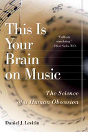 Ebook This is Your Brain on Music Epub Daniel J. Levitin Apps Read Mobile