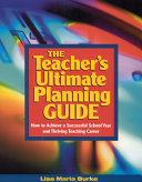 The Teacher s Ultimate Planning Guide