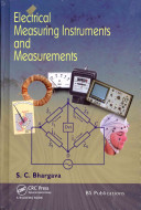 Electrical Measuring Instruments and Measurements