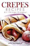 Crepes Recipes