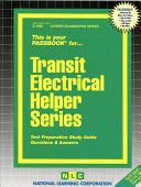Transit Electrical Helper Series