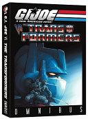 G I  Joe VS  The Transformers Omnibus 1 4