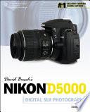 David Busch S Nikon D5000 Gde T Dgtl Slr Photography