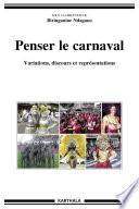 Penser le carnaval