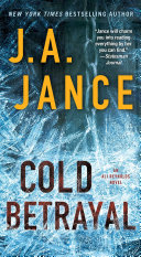 Cold Betrayal Her Inimitable Take No Prisoners Style Kirkus Reviews Cold
