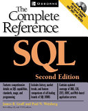 SQL  The Complete Reference  Second Edition