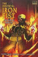 The Mortal Iron Fist