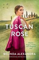 Tuscan Rose book