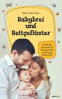 Babybrei und Bettgefl  ster