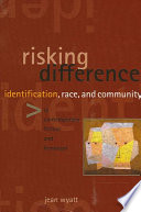 Risking Difference book