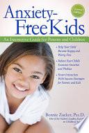 Anxiety Free Kids