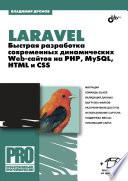 Laravel Web Php Mysql Html Css