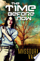 The Time Before Now Book Cover