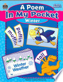 A Poem in My Pocket  Winter