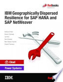 Ibm Geographically Dispersed Resilience For Sap Hana And Sap Netweaver