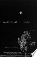 Provinces Of Night : ackerman's field, tennessee. itinerant banjo picker and...
